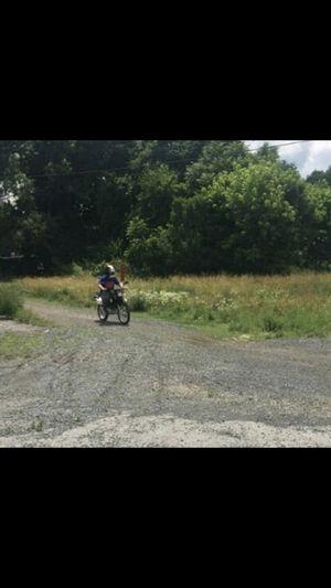 2007 shineray dirt bike for Sale in Martinsburg, WV