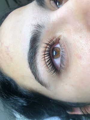 Lashes, brow shaping, tint, henna & lash lift available for Sale in Hialeah, FL
