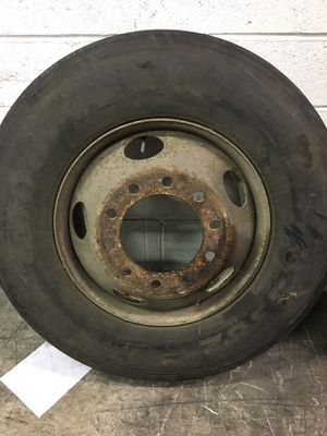 Goodyear Trailer Tire and Wheel Rim for Sale in Bristol, PA