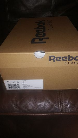 Reebok Classics for Sale in Mesquite, TX