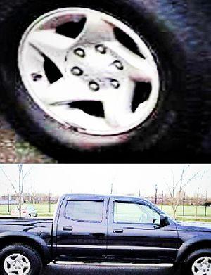ֆ14OO 4WD Toyota Tacoma 4WD for Sale in Dallas, TX
