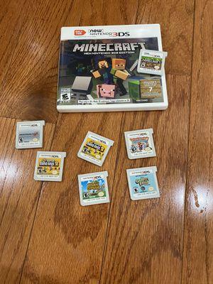 Nintendo 3DS games for Sale in Philadelphia, PA