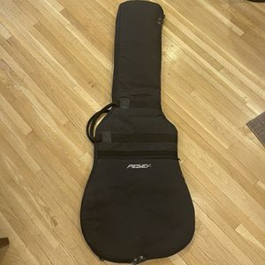 Electric Guitar Case - Soft Sided for Sale in Denver, CO