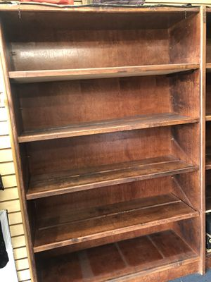 3/4 inch plywood 72x48 removable shelves cabinet closet for Sale in Los Angeles, CA