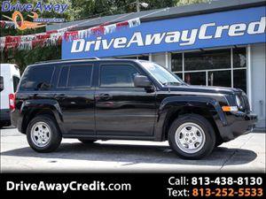 2015 Jeep Patriot for Sale in Brandon, FL