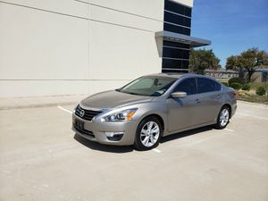 2014 Nissan Altima for Sale in Carrollton, TX