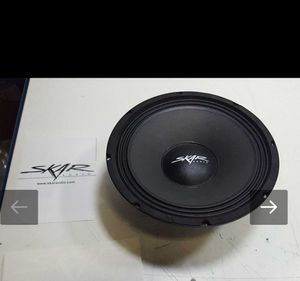 "Skar Audio 10"" Pro Audio Speaker for Sale in Grand Rapids, MI"