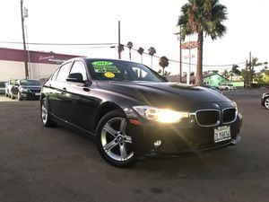 2012 BMW, 3 series BLACK BEAUTY for Sale in Escondido, CA