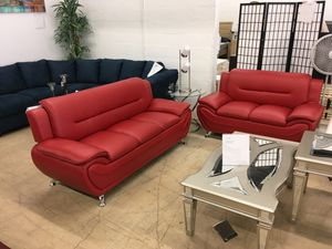 Sofa and love for Sale in Hialeah, FL