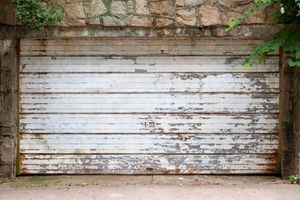 ISO old garage door for Sale in Kingston, NY
