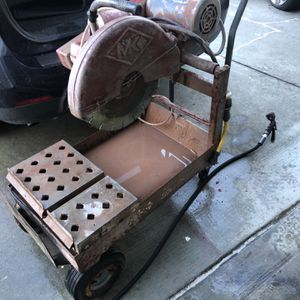 MK Bricksaw for Sale in Walnut Creek, CA