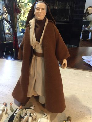 Vintage Star War Action Figures for Sale in Fort Myers Beach, FL