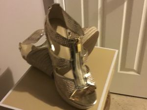 Michael Kors Wedge for Sale in Waldorf, MD