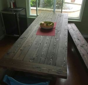 Farmhouse Dining Table for Sale in Ontario, CA