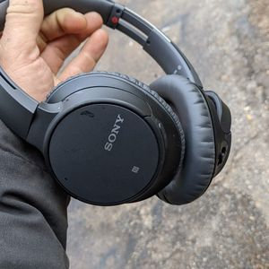 Sony Wireless Noise Canceling WH-CH700N for Sale in Frederick, MD