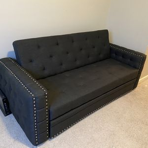 4 Way Futon Couch for Sale in Decatur, GA