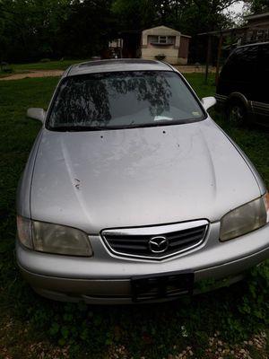 2001 Mazda 323 for Sale in Jefferson City, MO