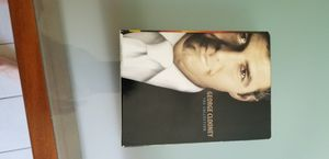 George Clooney DVD set for Sale in Richmond, VA