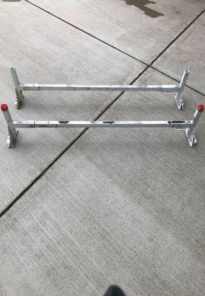 WeatherGuard 2-Tier Aluminum Ladder Rack for Sale in North Riverside, IL