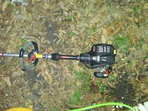 Gas weedeater for Sale in Nederland, TX