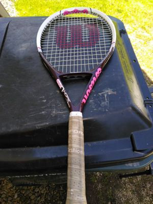 Tennis racket for Sale in Hiram, OH