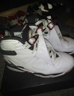 Retro Jordan 8s Size 7 1/2 for Sale in Rockville, MD