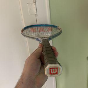 Smaller Junior Tennis Racket for Sale in Kansas City, KS