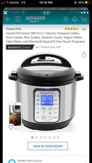 Pressure cooker for Sale in Chevy Chase, MD