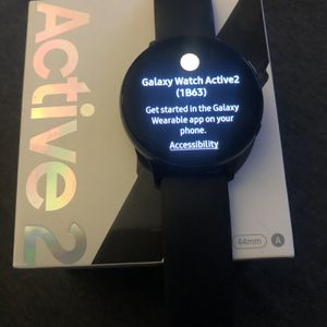 New Samsung active 2 watch 44mm for Sale in Los Angeles, CA