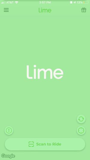 LIME 10 Free RIdes PROMO code RTIL7HC for Sale in Norfolk, VA