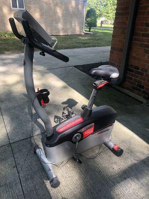 Schwinn Exercise Bike for Sale in Clinton Township, MI