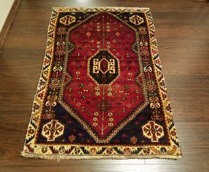 "Shiraz Persian Rug | 3'6"" × 5' for Sale in Fort Wayne, IN"