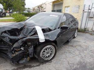 2006 Acura TL - For Parts Only for Sale in Pompano Beach, FL