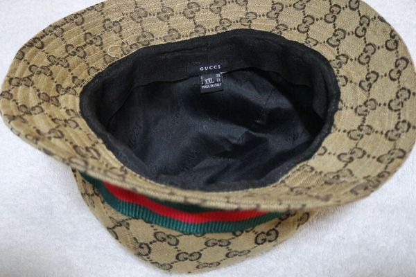 Gucci bucket hat Mens size XXL(2XL) for Sale in Tacoma a05041f8e09