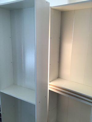 IKEA bookshelves $30 each for Sale in Salisbury, NC