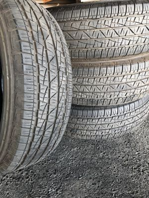 "Para la Truck!! Set of 4 TIRES ""FIRESTONE""245/75 R16, for Sale in Los Angeles, CA"