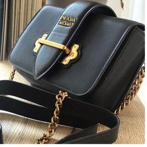 Prada Black Cahier Belt Bag authentic for Sale for sale  West New York, NJ