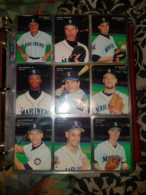 Vintage baseball cards for Sale in East Wenatchee, WA