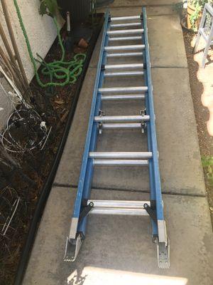 15 ft ladder for Sale in Henderson, NV