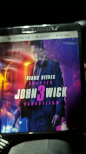 John wick 3 and gears of war 4 for Sale in St. Louis, MO