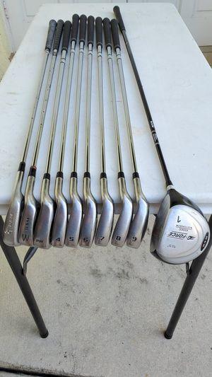 Ram FX Max 10 Golf Clubs for Sale in Boca Raton, FL