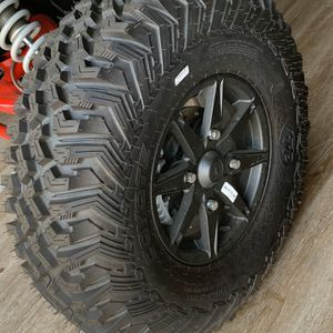 Rzr Type S Polaris 1000 Wheels for Sale in Pico Rivera, CA