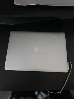 MacBook Air 13 inch *needs screen replaced* for Sale in Chino Hills, CA