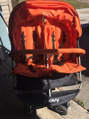 Double Stroller for Sale in NO FORT MYERS, FL