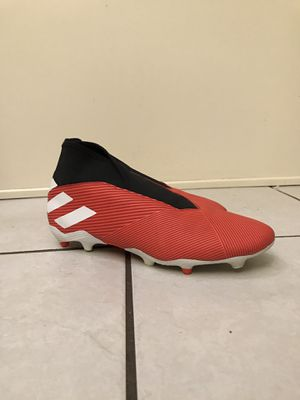 Adidas nemesis 19.3 soccer cleats for Sale in Poinciana, FL