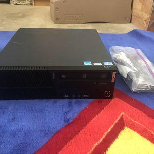 Lenovo Intel Core I5, 8gb Mem, 500gb, Windows,Office (Read Description) for Sale in Escondido, CA