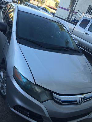Honda Insight hybrid for Sale in Anaheim, CA