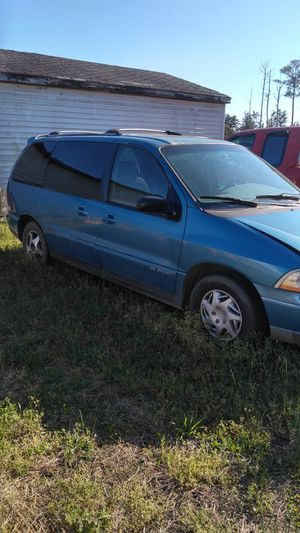 2001 ford Windstar for Sale in Gloucester Point, VA