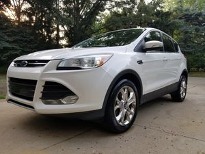 2013 Ford Escape SEL for Sale in Shelby Charter Township, MI