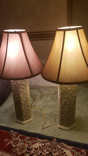 Lamps for Sale in Jesup, GA